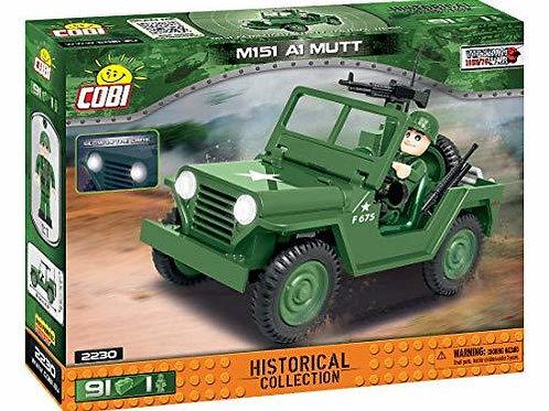 Veicolo militare M151 A1 MUTT