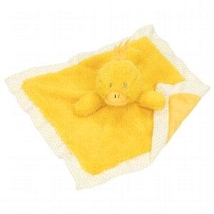 Straccetto papera gialla