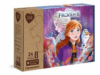 Puzzle 24 pz. MAXI - Frozen II