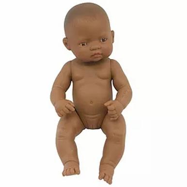 Bambola cm.32 latino americana femmina