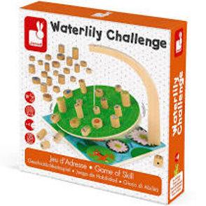Gioco di abilità Waterlily