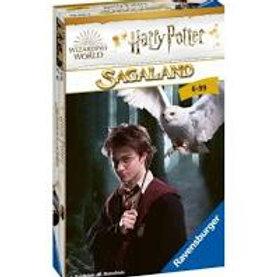 Sagaland Travel Harry Potter