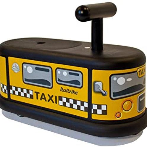 La Cosa 1 - Taxi
