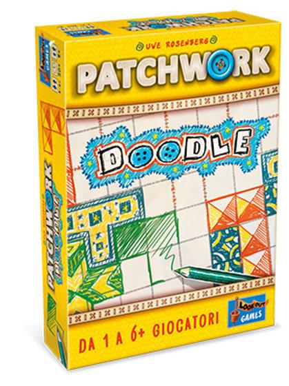 Patckwork Doodle