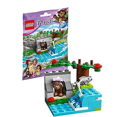 Lego Friends - Il fiume dell'orso