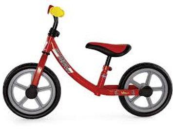 Prima bicicletta Scuderia Ferrari