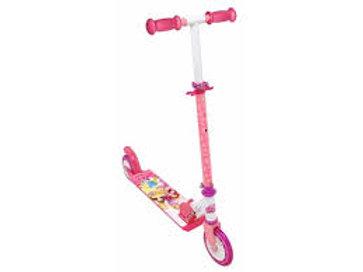Monopattino 2 ruote Disney princess