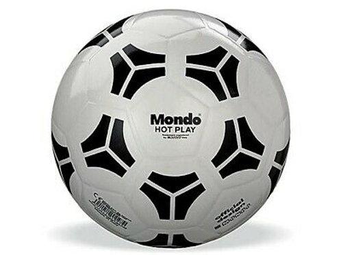 Pallone da calcio di plastica Hot Play