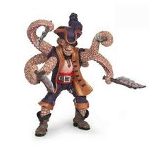 Pirata mutante - piovra