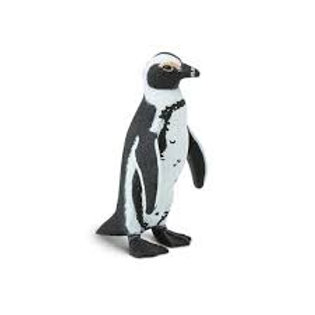 Pinguino di Humbolt cm. 8