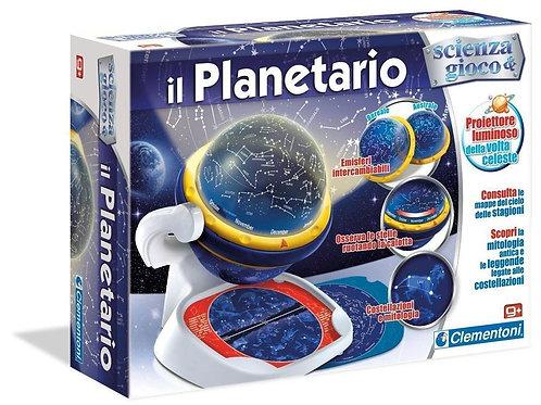 Scienza e gioco: Il planetario
