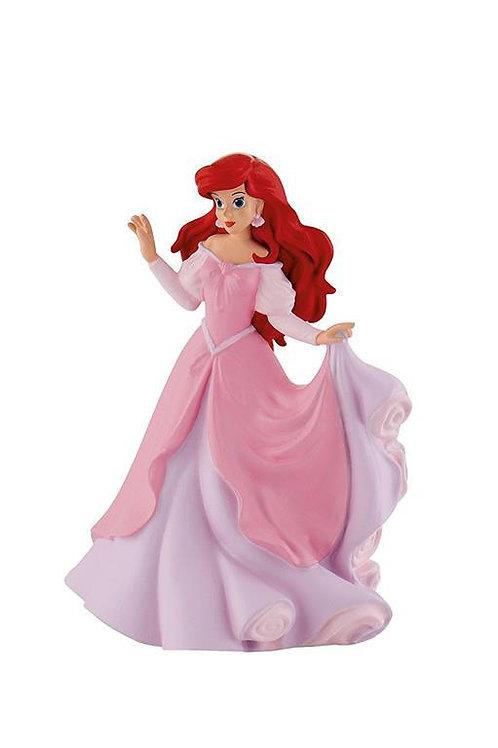 La Sirenetta - Ariel principessa rosa