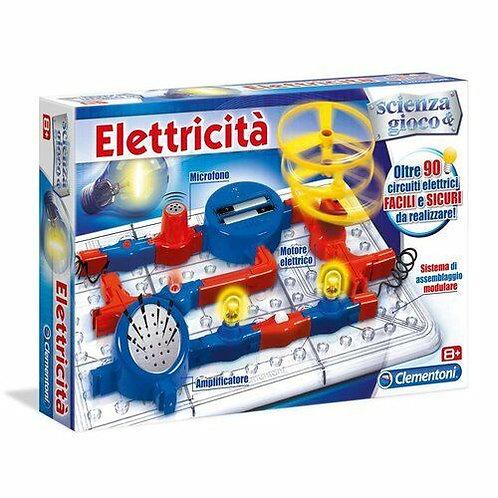Scienza e gioco: Elettricità