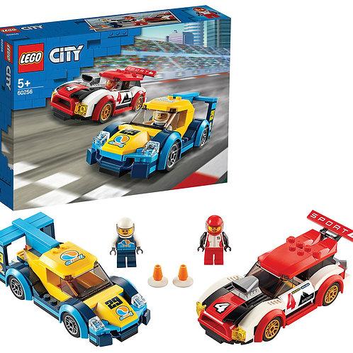 Lego City - Auto da corsa