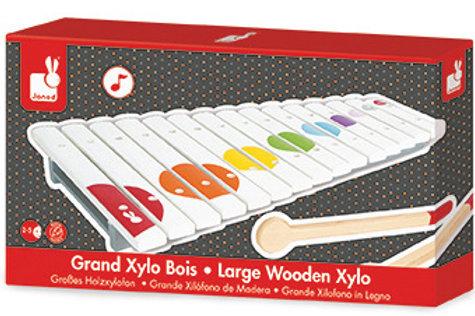 Confetti - Maxi xilofono di legno