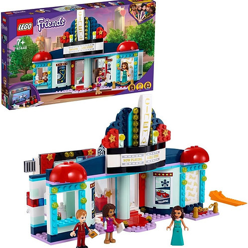 Lego Friends - Il cinema di Heartlake City