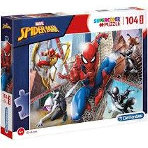 104 pz. MAXI - Spider-Man