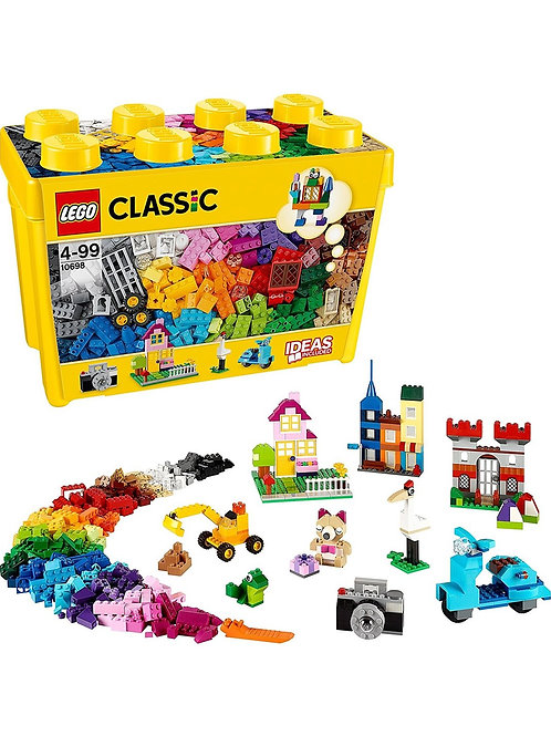 Lego Classic - Fustino mattoncini creativi grande