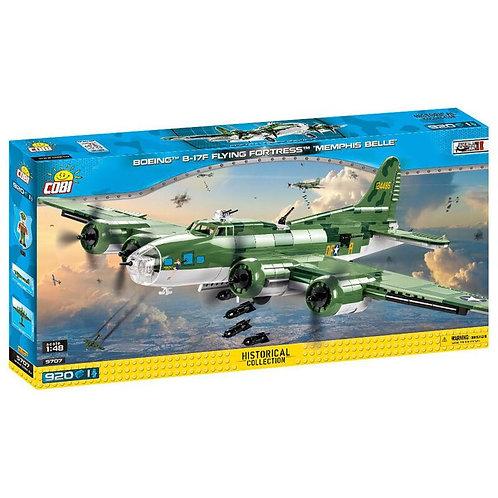 Cobi Army - B-17F Memphis