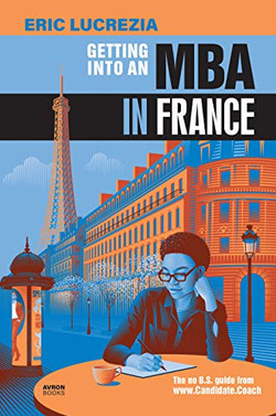 MBA France Ebook Cover