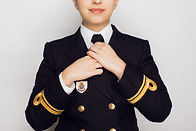 a-young-woman-looks-sharp-in-her-navy-un