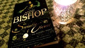 """""""Światło i cienie"""" - Anne Bishop"""