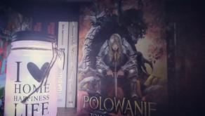 """""""Polowanie"""" – Tomasz Kamiński"""