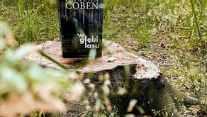 """W głębi lasu"" Harlan Coben"