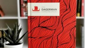 """""""Poparzone dziecko"""" Stig Dagerman"""