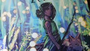 """Willa, dziewczyna z lasu"""" Robert Beatty, wydawnictwo Literackie"""