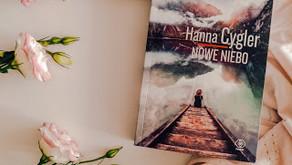 """Nowe niebo"" Hanna Cygler"