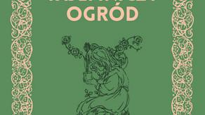 """""""Tajemniczy Ogród"""" Frances Hodgson Burnett"""