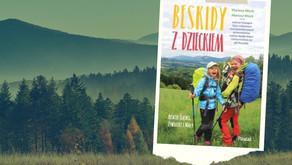 """""""Beskidy z dzieckiem"""" Marlena Woch, Mariusz Woch"""