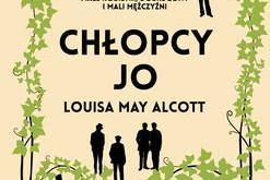 """Chłopcy Jo""  May Alcott Louisa"