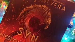 """""""Syn nieskończoności"""" – Adam Silvera"""