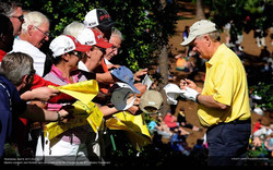 Jack Nicklaus - The Masters
