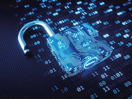 The importance of Cyber Security