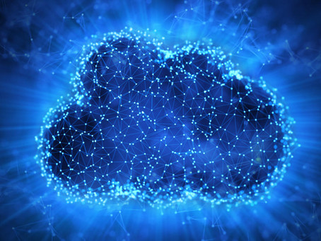 The great cloud computing surge