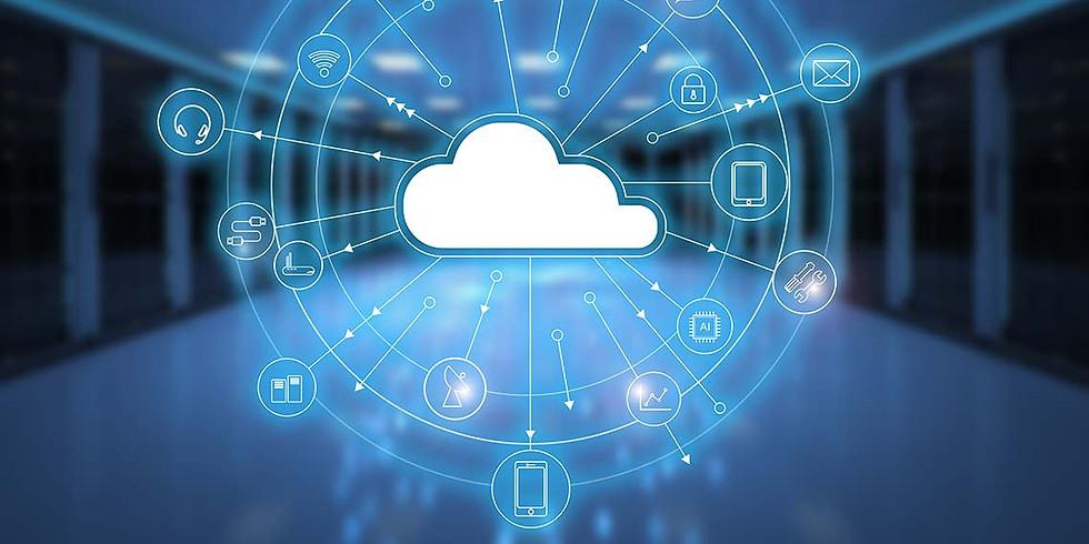 Tech Central Webinar - Data Center as-a-service