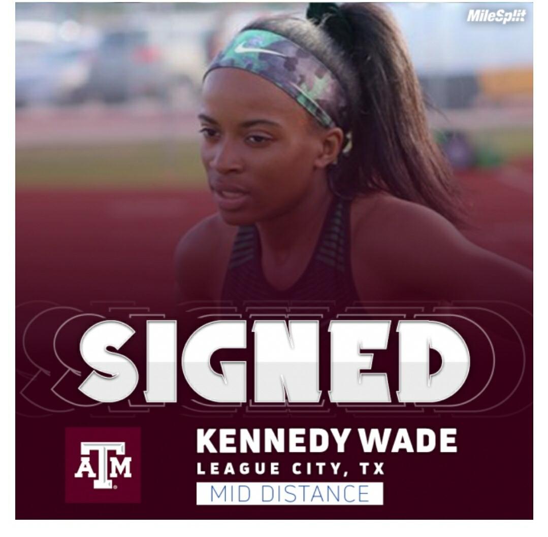 Kennedy Wade