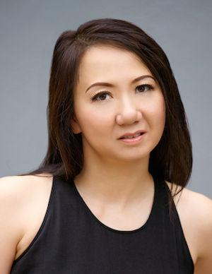 Annie K Wong