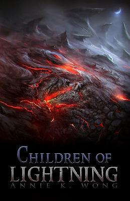 Children of Lightning