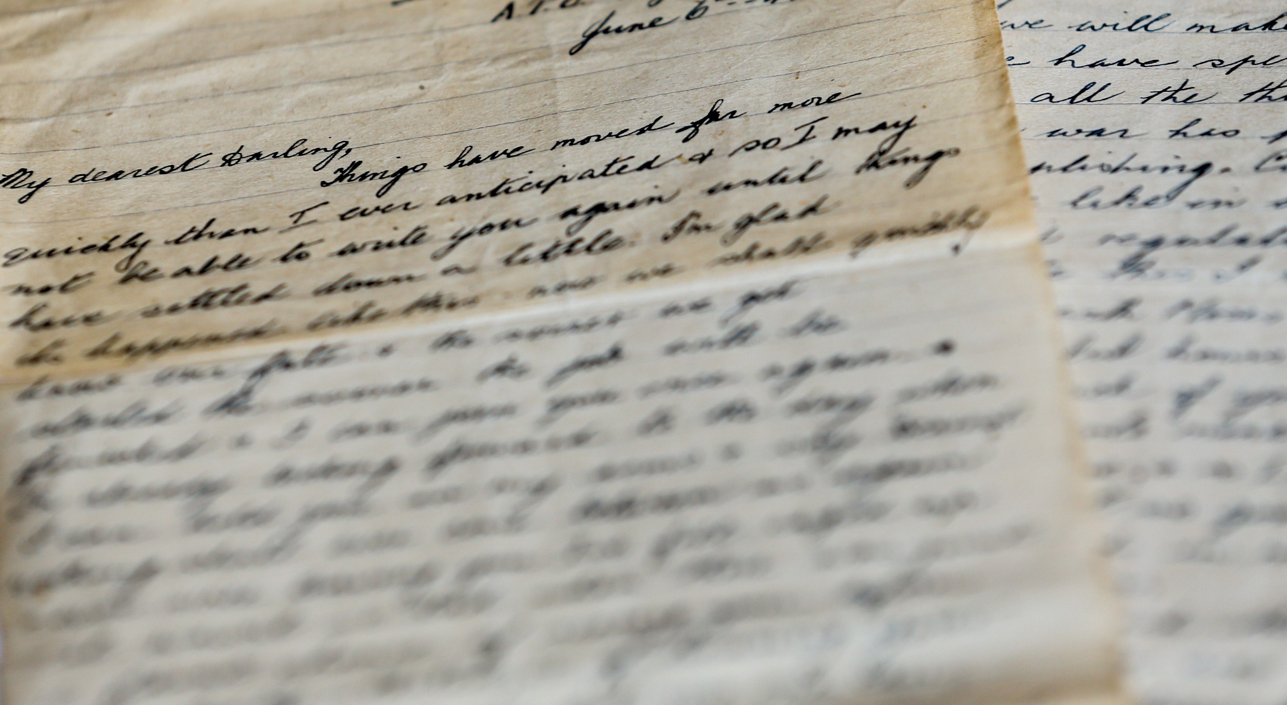 Last Post Letter 2