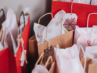 Curious Consumer Christmas Insights