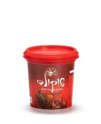 """ממרח שוקולד 400 ג' מיטב בדץ העד""""ח"""