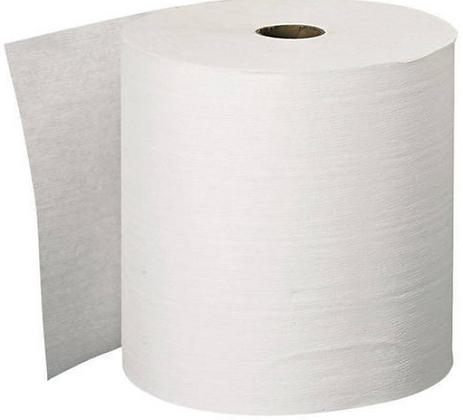 """גליל נייר מגבת תעשייתי 3.5 ק""""ג"""