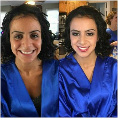 Face2Face Makeup Artitry
