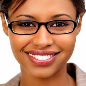 NJ Women - Makeup for Glasses