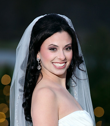 Face2Face Bridal Makeup