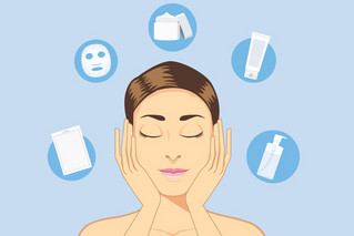 9 Step Asian Skincare Routine all NJ women should be doing!